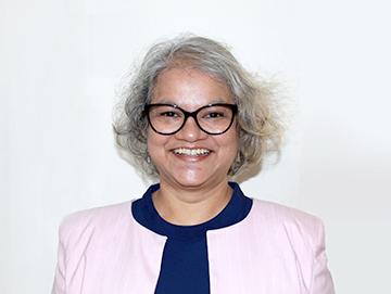 Dr. Fatima D'Souza