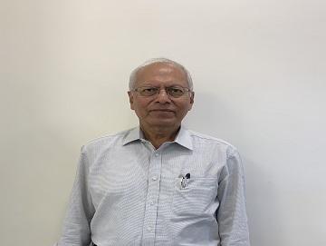 Mr. Sudhir Tulsyan